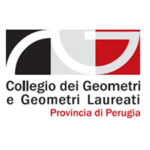 Logo Board of Surveyors and Graduate Surveyors Province of Perugia
