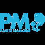 Logo Piacere Magazine