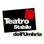 Logo Teatro Stabile dell'Umbria
