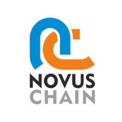 Logo Novus Chain