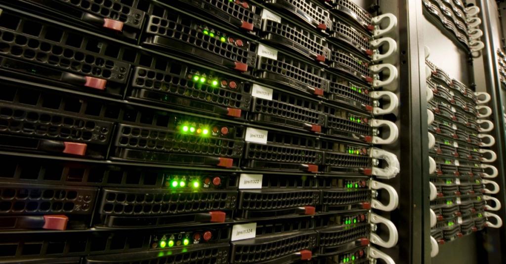 sistemista di reti perugia umbria